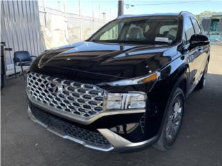 Hyundai Santa Fe Sel Convenience 2021, Hyundai Puerto Rico