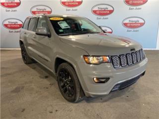 2021 JEEP GRAN CHEROKEE LAREDO , Jeep Puerto Rico