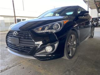 USADOS CERTIFICADOS - HYUNDAI VELOSTER , Hyundai Puerto Rico