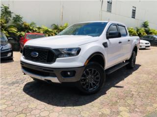 FORD RANGER XLT 2019, Ford Puerto Rico