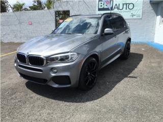 BMW X5 2015 M PKG, BMW Puerto Rico