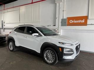 2018 Hyundai Kona SEL 2.0L, Hyundai Puerto Rico