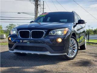 BMW X1 SDrive 28i 2015 , 498060, BMW Puerto Rico