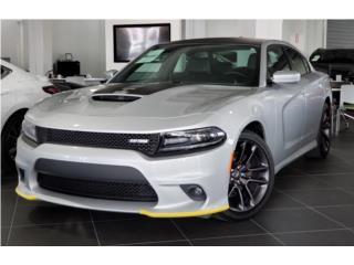 Dodge Charger (Daytona) 2020 *Garantia 7/100*, Dodge Puerto Rico