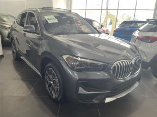 BMW X1 2020 SOLO 1K MILLAS , BMW Puerto Rico