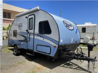 Trailer 2017 Forest RP182G, Trailers - Otros Puerto Rico