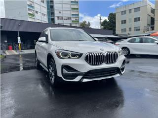 2020 BMW x1 , BMW Puerto Rico