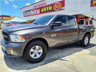 RAM 1500 *4X4* CREW CAB *2018*, RAM Puerto Rico
