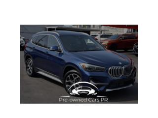 Financiamiento Disponible , BMW Puerto Rico