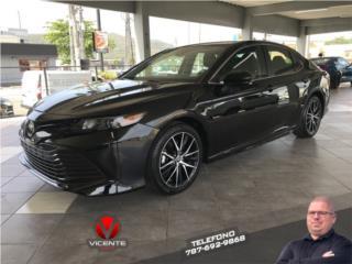 TOYOTA CAMRY SE 2021, Toyota Puerto Rico
