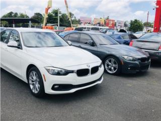 BMW 320 INuevo, BMW Puerto Rico