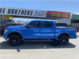 2012 Ford F 150 FX4 4x4 $24890, Ford Puerto Rico