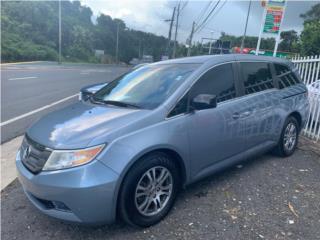 HONDA ODISSEY - 2012 IMPORTADA, Honda Puerto Rico