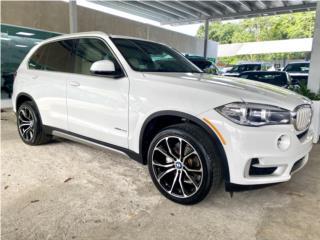 2018 BMW X5 sDrive35i ¡Solo 14k millas!, BMW Puerto Rico