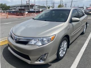 Toyota camry hybrid  poco millaje como nuevo!, Toyota Puerto Rico
