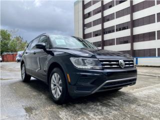 VW TIGUAN | 2020! 3 filas de asientos, Volkswagen Puerto Rico