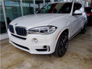 BMW X5e XDrive 40e Panorámica!!!, BMW Puerto Rico
