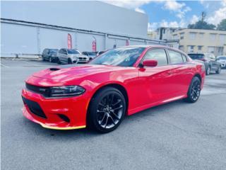 2020 Dodge Charger V8 Inmaculado!, Dodge Puerto Rico