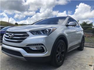 Hyundai Santa Fe Ultimate 2018* ¡Disponible!, Hyundai Puerto Rico