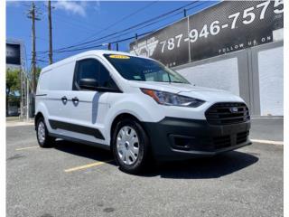 Transit Connect Van XL   2019!, Ford Puerto Rico