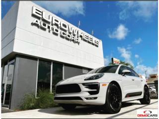 MACAN GTS , Porsche Puerto Rico