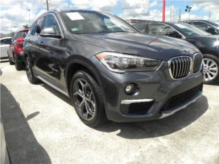 BMW X1 S-DRIVE 28I , BMW Puerto Rico