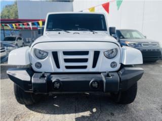 Jeep Wrangler Sport 2016, Jeep Puerto Rico