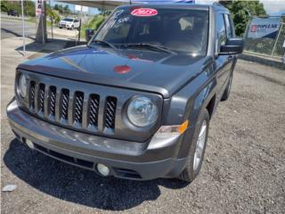 Jeep Patriot 2015, Jeep Puerto Rico