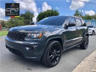 ??JEEP GRAND CHEROKEE ALTITUDE 2017 ?? ¡, Jeep Puerto Rico