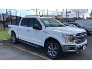 Ford F-150  XLT 2019, Ford Puerto Rico