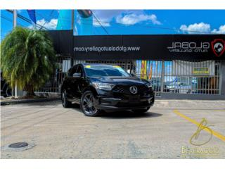2020 Acura RDX *A-Spec Pkg / SH-AWD, Acura Puerto Rico