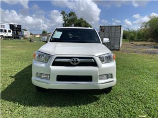 TOYOTA 4RUNNER SR5 , Toyota Puerto Rico