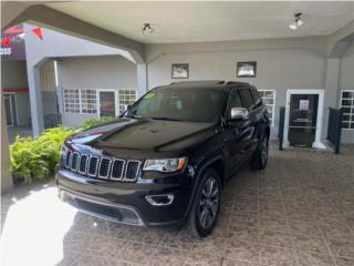 JEEP GRAND CHEROKEE LIMITED 2018!!, Jeep Puerto Rico