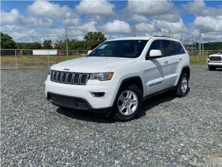 2017 Jeep Grand Cherokee Laredo  , Jeep Puerto Rico