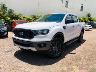2019 Ford Ranger XLT, Solo 11k millas !, Ford Puerto Rico