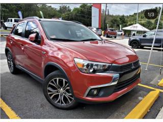 OUTLANDER SPORT 2017 , Mitsubishi Puerto Rico