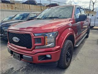 2019 FORD F150 SPORT 4X4, Ford Puerto Rico