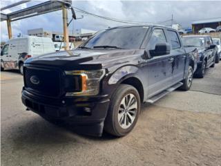2019 FORT F150 STX , Ford Puerto Rico