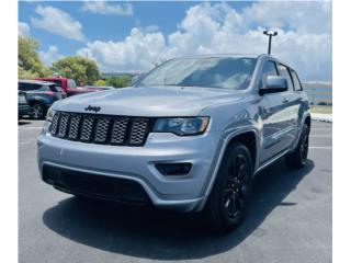 GRAND CHEROKEE LAREDO 2018, Jeep Puerto Rico