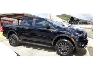 FORD RANGER 2019 COMO NUEVA SOLO 19K MILLAS, Ford Puerto Rico