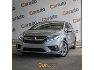 2019 Honda Odyssey EX-L  , Honda Puerto Rico