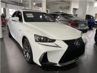 LEXUS IS 350 2020!!! LLAMA, Lexus Puerto Rico