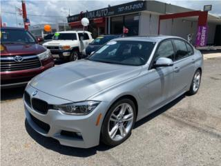 BMW 330e (Hybrid) 2017, BMW Puerto Rico