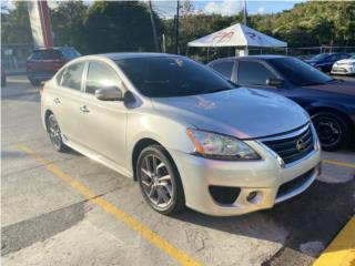 SENTRA SR 2015 - $10,500, Nissan Puerto Rico
