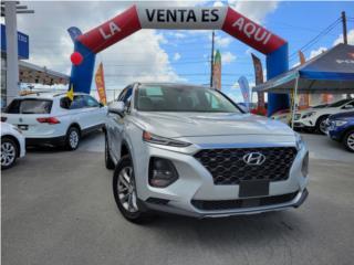 HYUNDAI SANTA FE 2020 INMACULADA, Hyundai Puerto Rico