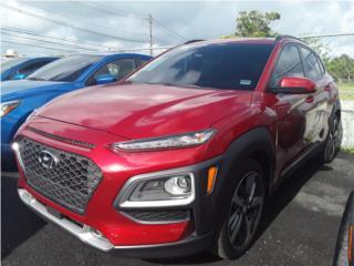 Hyundai Kona ULTIMATE 1.6 T 2018, Hyundai Puerto Rico