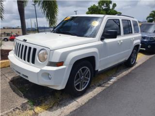 PATRIOT / COMO NUEVA / 939-272-4512, Jeep Puerto Rico