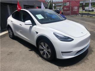 IMPORTADA!!!TESLA MODELO Y STANDARD RANGE, Tesla Puerto Rico