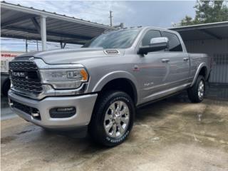 RAM 2500 LIMITED CUMMINS 2019, RAM Puerto Rico