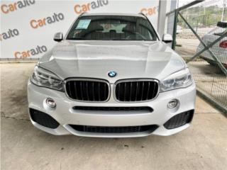 2016 BMW X5 S-DRIVE M-PACKAGED 2016, BMW Puerto Rico